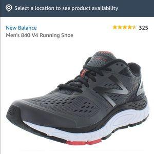 Brend new Men's New Balance Running Shoe